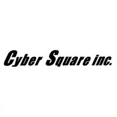 有限会社サイバースクエアプロフィール・ロゴ