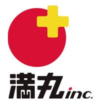満丸株式会社プロフィール・ロゴ