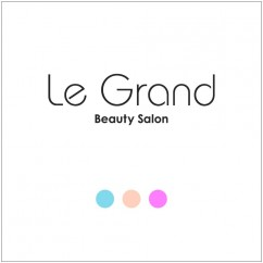 Le Grand Beauty Salonプロフィール・ロゴ