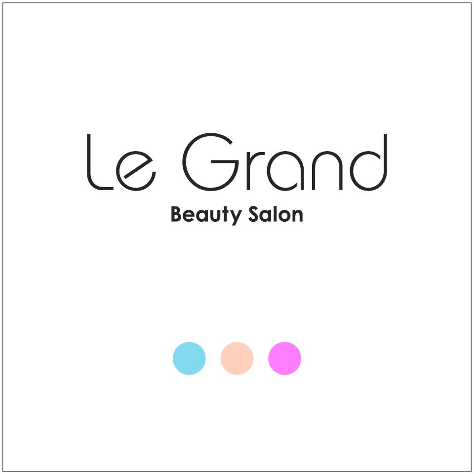 Le Grand Beauty Salon