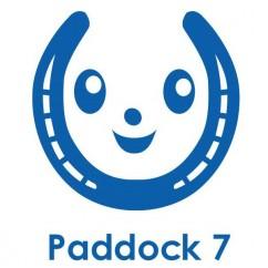 Design Paddockプロフィール・ロゴ