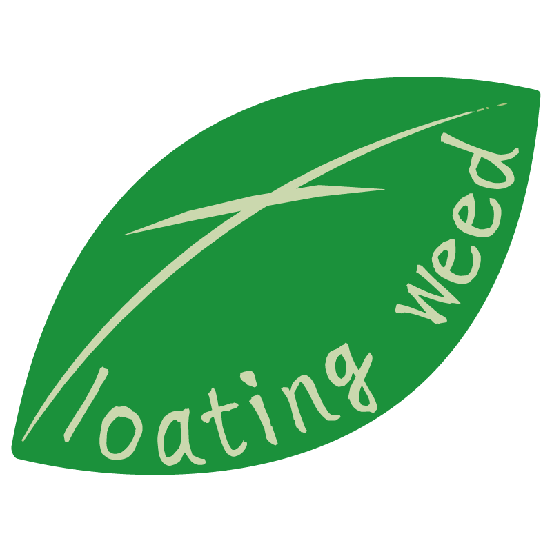 Floating Weedプロフィール・ロゴ
