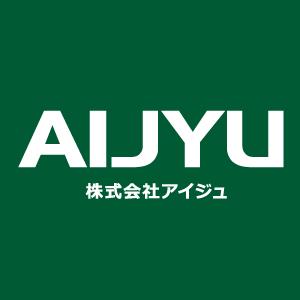 株式会社アイジュプロフィール・ロゴ