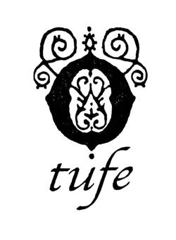 tufeプロフィール・ロゴ