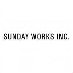 株式会社 SUNDAY WORKSプロフィール・ロゴ