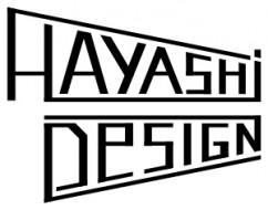 ハヤシデザインプロフィール・ロゴ