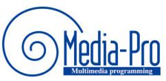 株式会社メディアプロプロフィール・ロゴ