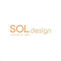 SOL designプロフィール・ロゴ