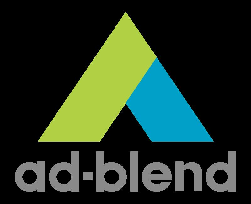 アドブレンド株式会社プロフィール・ロゴ