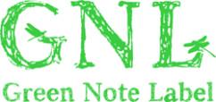 グリーンノートレーベル株式会社プロフィール・ロゴ