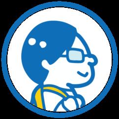 カワモトトモカプロフィール・ロゴ