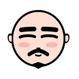 松井写真事務所プロフィール・ロゴ