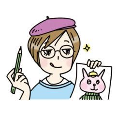 ちーぼこプロフィール・ロゴ